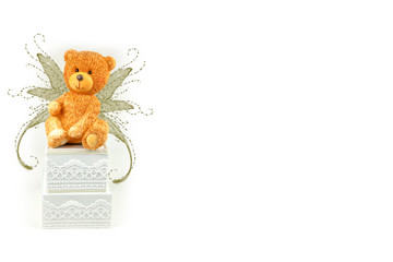 fairy bear announcement