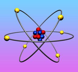 Model of an Atom