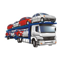 trasporto automobili