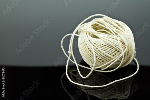 Ball of string.CR2