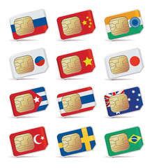 SIM Cards International.