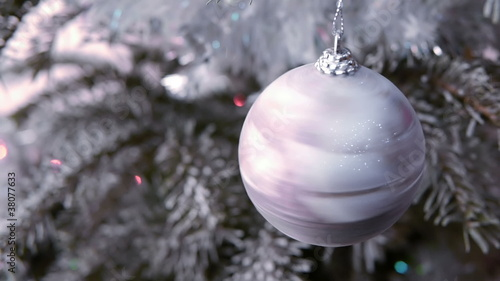 HD - Christmas Ornaments
