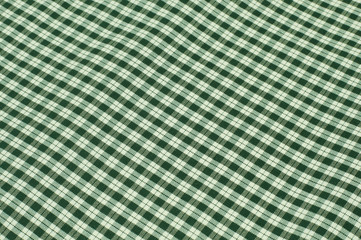 green scott pattern