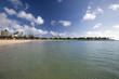 Ala Moana Beach, Honolulu