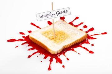 Murphys Gesetz - Murphy´s Law