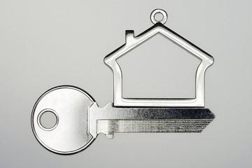 Domek na kluczu