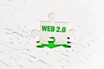 WEB 2.0 Zukunft weiterentwicklung