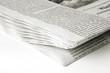 Zeitungsecke