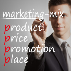 marketing- mix