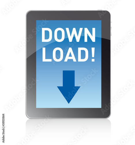 Touchpad download