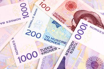 Norwegian Currency Notes