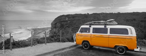 Van de surfeur - Australie|38106852