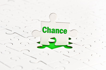 Chance Puzzle