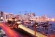 Traffic in Malta