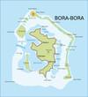 Bora-Bora Tahiti