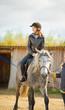 riding jockette