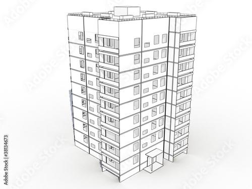 Buildings Drawings