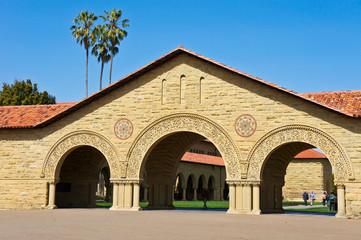 Stanford University in Palo Alto, California