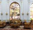 Luxury Hotel Lounge III