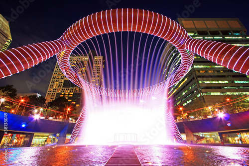 Fountain of Wealth Singapore - 38138049