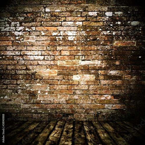 Wohndesign klinkerwand alt stockfotos und lizenzfreie for Wohndesign 2012