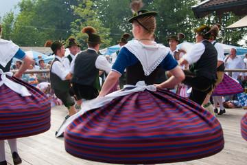 Tegernseer Waldfest