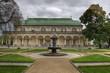Prague Castle - Letohrádek královny Anny
