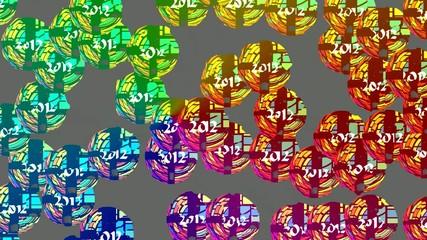 Full-spheres 2012