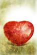 paper love heart