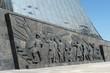 Helden des Kosmos, Sputnikdenkmal, Moskau
