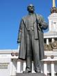 Lenin Denkmal, Moskau