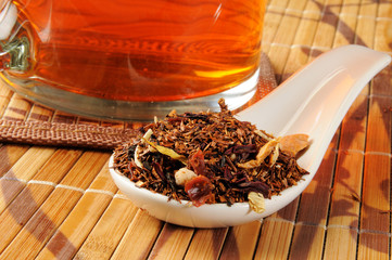Honey Spice Rooibos Tea