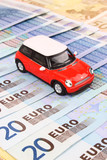 Euro Car Costs
