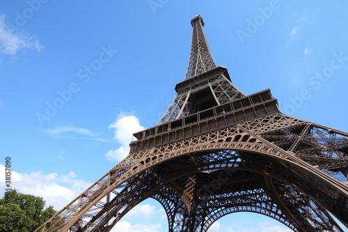 Eiffel Tower - 38157090