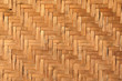 Pattern/ Texture of House wall is made from woven basketwork (3)