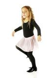 Tap Dancing Child