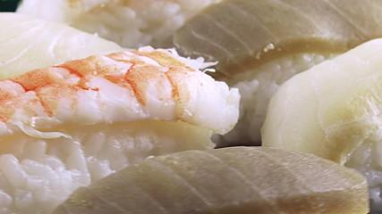 Putrid Stale Sushi