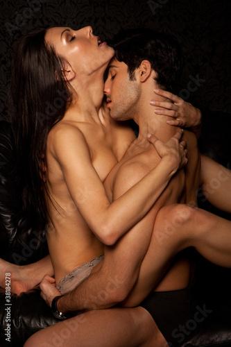 Passionate Erotic Sex