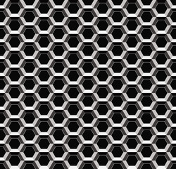 Abstract metal seamless texture