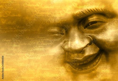 Fototapeten,buddhas,zen,hintergrund,lächelt