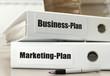 Business- u. Marketingplan führen zum Erfolg