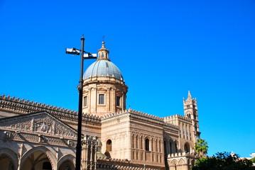 Cattedrale di Palermo, Sicilia, Italia