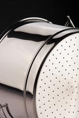 metal cooker