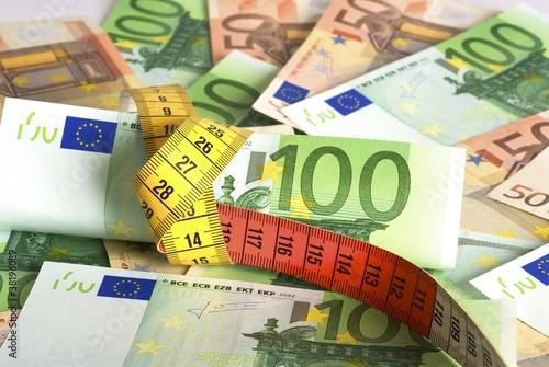 euros et régime financier