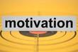 Motivation target