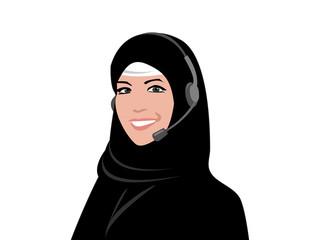 Arabic Customer Service