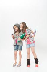 Schule und Handy