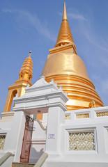 Golden Chedi in Bangkok