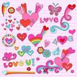 love doodles1