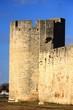 une tour fortifiée Aigues mortes